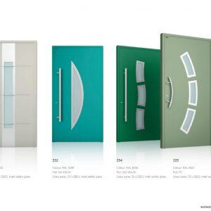 ALUMINIUM , STEEL , GLASS, PVC WINDOWS & DOORS